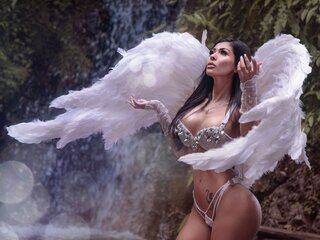 AkiraLeen naked livejasmin.com nude