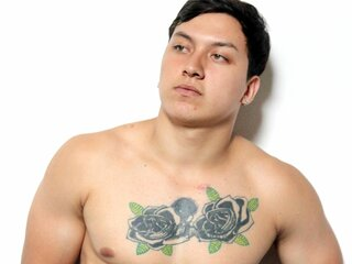 Alexanderhugues porn naked show