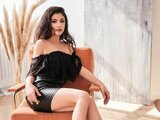 AnaBrooke naked private livejasmin