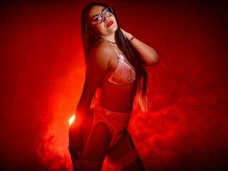 AngelaRio live sex show