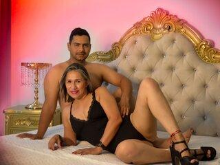 AxelandLuisa livesex porn pussy