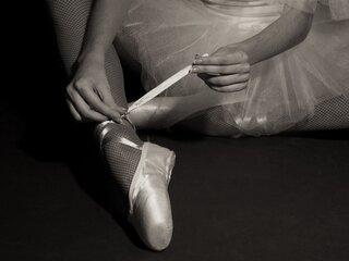BaletDancer naked jasminlive hd