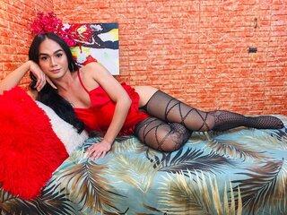 DiannaHernandez nude shows video