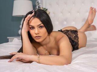 JadeneBrook recorded ass jasmin