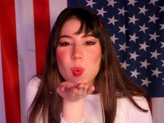 JennaRoux ass naked video