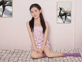 LuluZhang videos pussy show