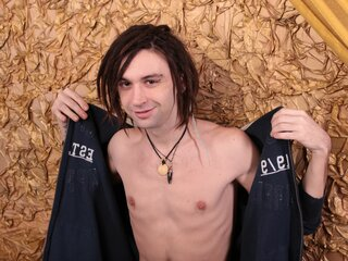 PascalBates pussy naked show