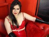 SabrinaHernandez recorded livejasmin toy