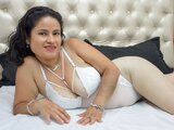 SharonGarzon real private live