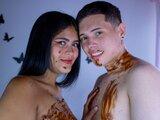 SofiAndDilan ass webcam cam