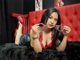 TyraCollins shows anal livejasmine